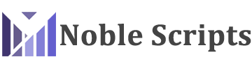 Noble Scripts Technology Stack
