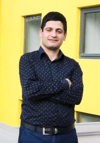 Arayik Grigoryan